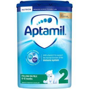 Aptamil 2 [6-12 months] – 800g