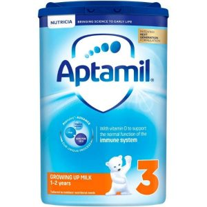 Aptamil 3 [1-2 years] – 800g