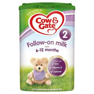 Cow & Gate 2 (6-12 months) – 800g