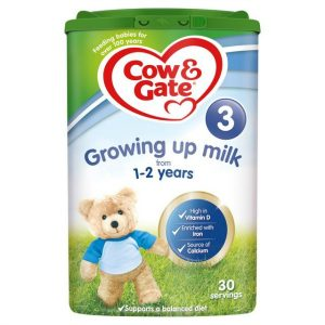 Cow & Gate 3 (1-2 years) – 800g