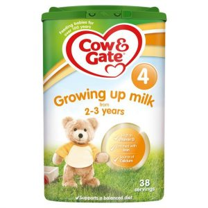 Cow & Gate 4 (2-3 years) – 800g