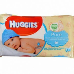 Huggies Wet Wipes UK