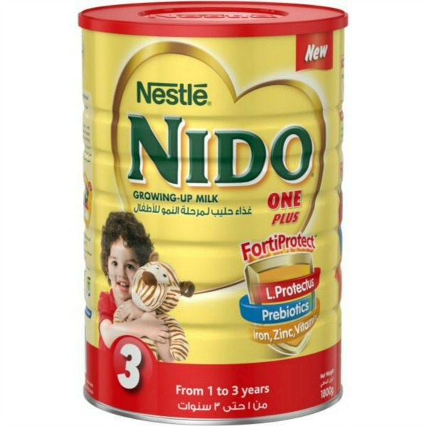 Nido One Plus 1800g