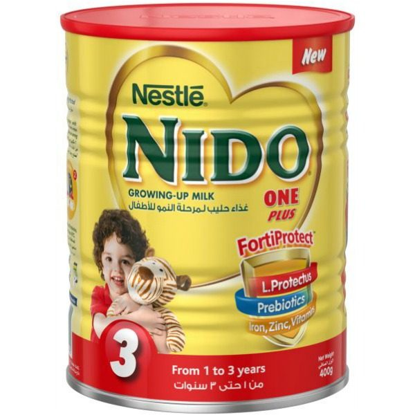 Nido One Plus 400