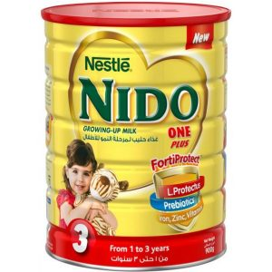 Nido One Plus 900g