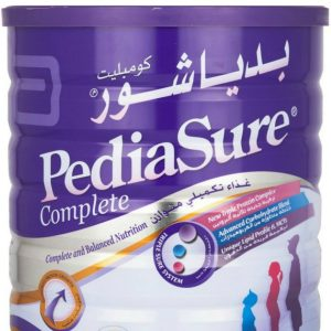 PediaSure (1-10 years) 1600g Tin (Vanilla)