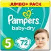 UK Pampers 5