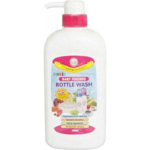 Farlin Baby Feeding Bottle Wash – 700ml (Bottle)
