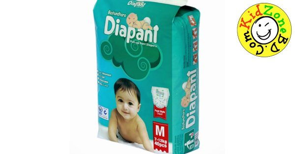 Diapant Medium 40pcs