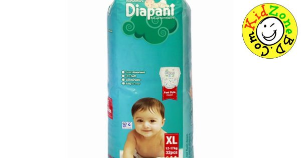 Diapant XL 32pcs