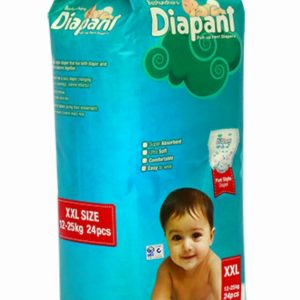 Diapant XXL (14-25kg) 24-pc pack