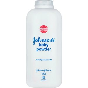 Johnson's Baby Powder – 400g (Thailand)