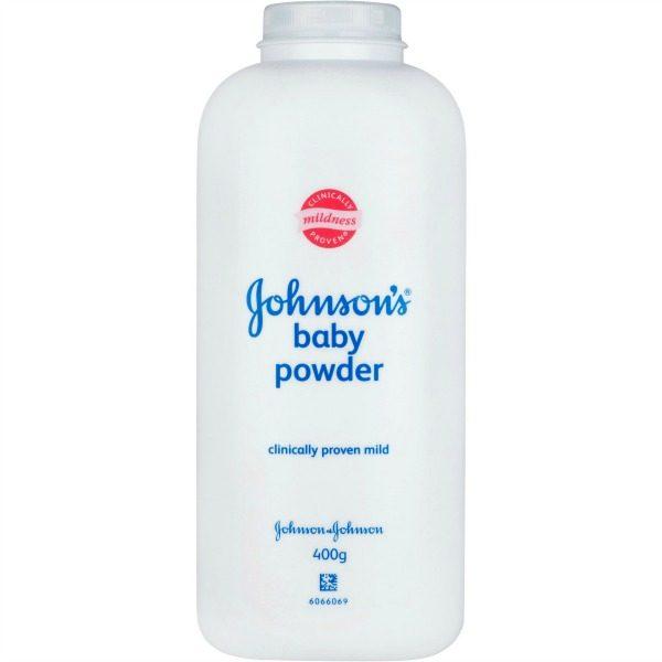 Johnson-s Baby Powder