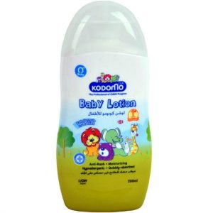 Kodomo Baby Lotion – 200ml