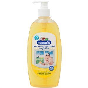 Kodomo Baby Shampoo Original – 400g