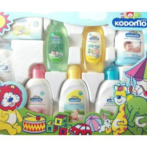Kodomo Gift Set Large – 8 pcs
