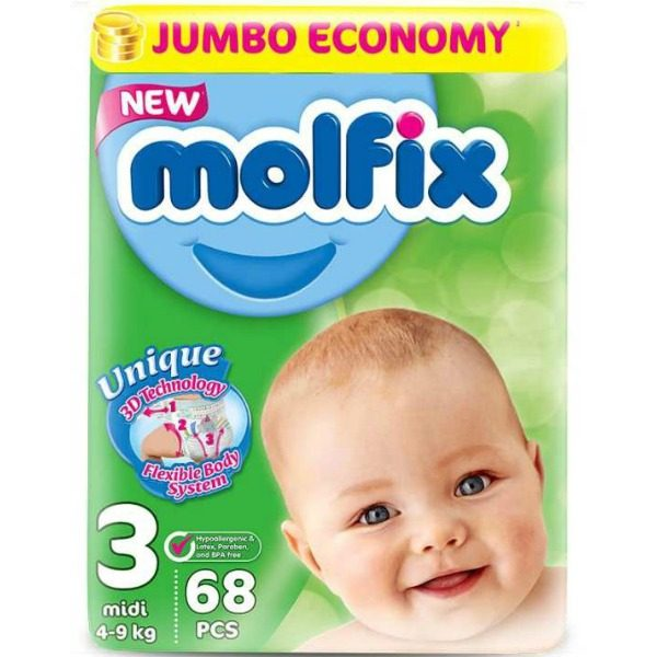 Molfix 3 Medium