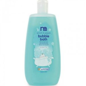 Mothercare Splash & Giggle Bubble Bath – 500ml