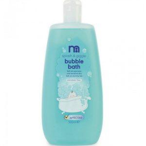 Mothercare Splash and Giggle Bubble Bath