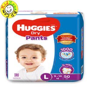 Huggies Dry Pants Large (9-14 kg)
