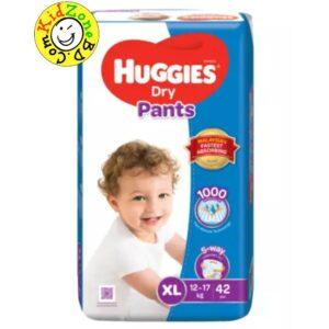 Huggies Dry Pants XL (12-17 kg)