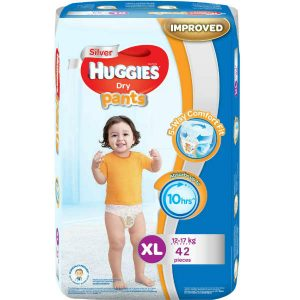 Huggies Dry Pants XL (12-17 kg)