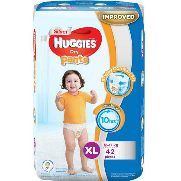 Huggies Diapers Price BD
