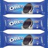 Cadbury Original Oreo Chocolatey Sandwich Biscuits