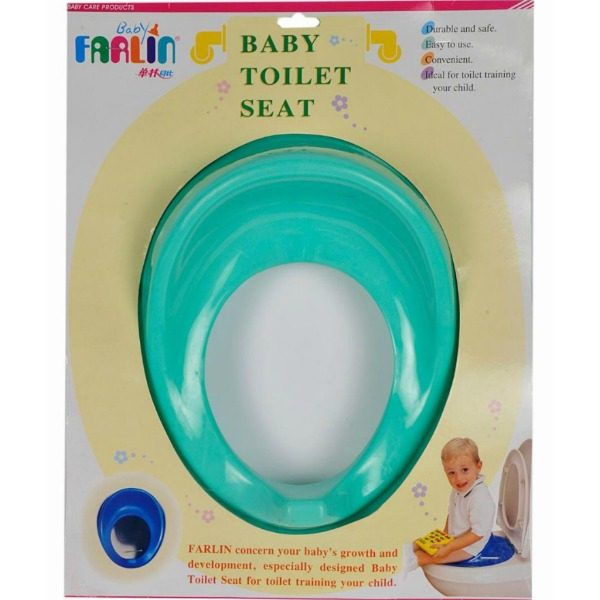 Farlin Baby Toilet Seat