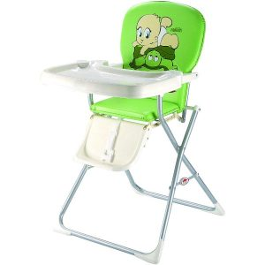 Farlin Baby High Feeding Chair
