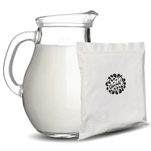 Cow's Milk 5 Litres (Raw) – গরুর দুধ ৫ লিঃ