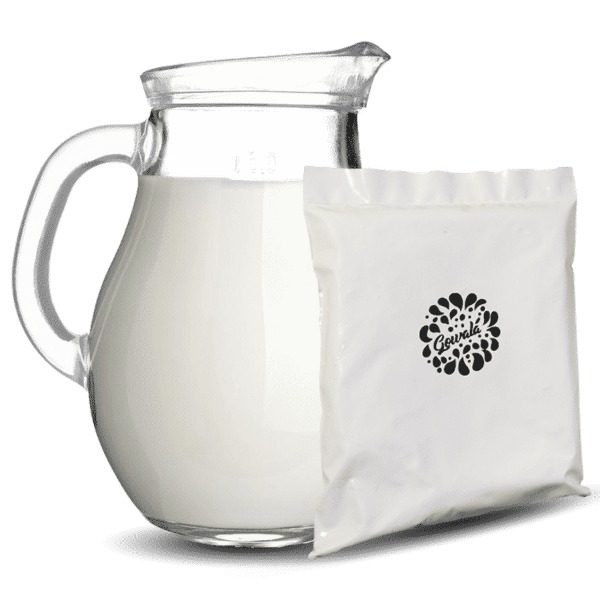 Gowala Milk 5L