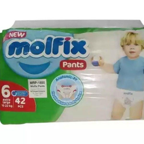 Molfix Pants 6 XXL