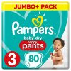 UK Pampers Pants 3