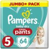 UK Pampers Pants 5