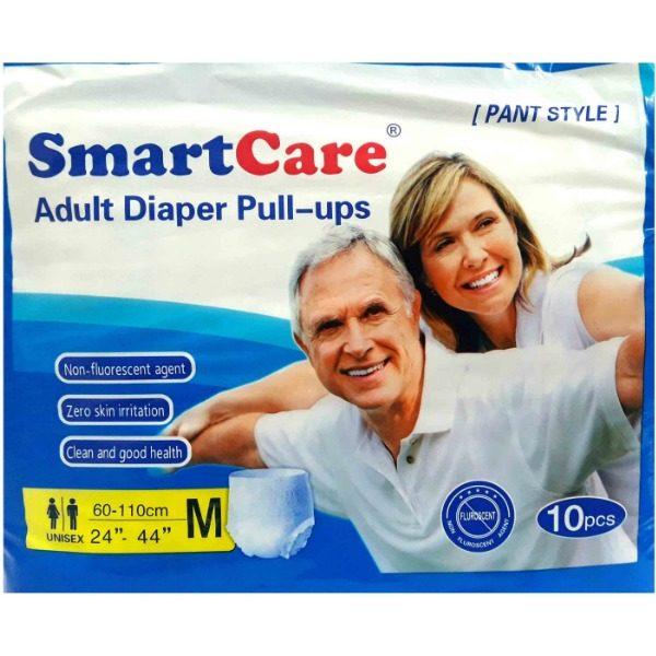 SmartCare Pant System Adult Diaper Medium